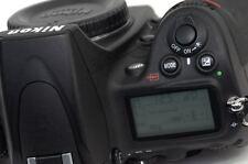 Nikon D700 Camera Body + Accessories - 8,981 Clicks! - EXCEPTIONAL Condition