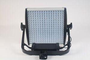 Lightpanels Astra 1x1 Jour Vin : 13-24VDC Panneau LED Avec / Puissance Câble