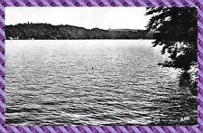 carte postale Bassin de Lampy