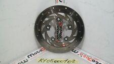 Disco de Freno trasero rear brake disc Kymco Agility 125 150 200 08 17