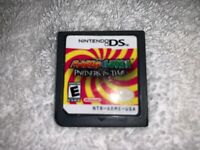 Mario & Luigi: Partners in Time (Nintendo DS, 2005) Authentic NDS Cartridge Exc!