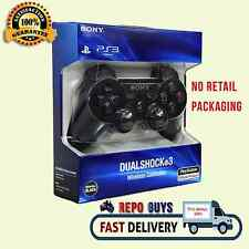 PS3 Controller Sony Dualshock Official Approved Wireless Controller for PS3