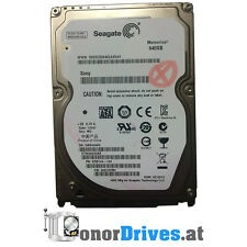 Seagate ST9640423AS - 9ZW144-140 -640GB - SATA - PCB 100619769 Rev. A