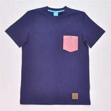 King Apparel navy Tee Shirt Size L brand new