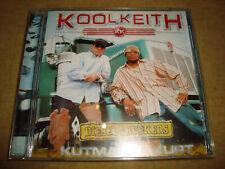 KOOL KEITH feat. KUTMASTA KURT - Diesel Truckers