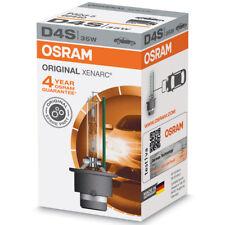 Genuine Osram Xenarc D4S Xenon HID Car Bulb (Single)