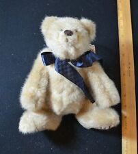 "SNIFFLES T WOODSLEY Boyds Bears  The Artisan Series 11""  B3"