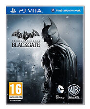 Batman Arkham Origins Blackgate Sony PS Vita (PSVita) FREE UK/IE POSTAGE