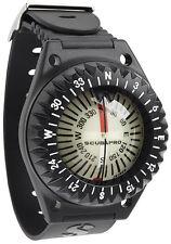 Scubapro FS-2 tauchkompass avec bracelet neuf de revendeur spécialisé
