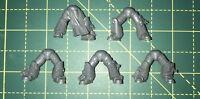Grey Knights Legs Warhammer 40K Space Marine Bits
