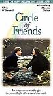 Circle of Friends VHS, 1995
