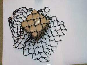 Cargo Netting Protection Heavy Duty Net 4 mm String 100x100mm Mesh Cargo Cover