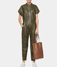RRP £149 - LIEBESKIND ESSENTIAL VERTICAL SHOPPER HANDBAG Tan Brown Leather Bag