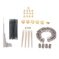 Alto Saxophone Repair Tools Kit for Saxophone Accessories