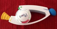 BOP IT! 2008 Hand Held Electronic Game by Hasbro, Fun & Addicting - Works Great!