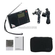 Tecsun PL-380 Radio DSP AM FM Shortwave LW PLL Radio Receiver 3 Colors sz1898