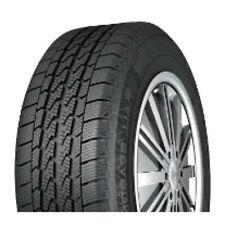 Gomme Trasporto Leggero 215/70 R15C Nankang 109/107R AW-8 M+S pneumatici nuovi