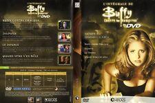 BUFFY  Saison 5  Episodes 1 à 4 -  Edition Atlas DVD 22  -  OCCASION