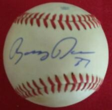 BOBBY DALBEC SIGNED GU NYPL BASEBALL Red Sox TOP PROSPECT Lowell Spinners Auto