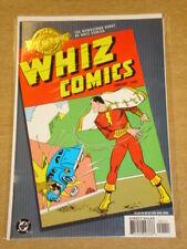 DC MILLENNIUM EDITION WHIZ COMICS #1 MARCH 2000 VARIANT