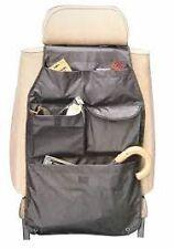 Nuevo asiento trasero coche multi bolsillo ordenado de almacenamiento Organizador