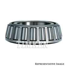 Timken 18690 Rr Outer Bearing