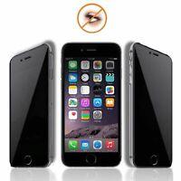 Anti-spy Schutzglasfolie Para Apple IPHONE 8 IN 4.7 Pulgadas Con la Privacidad