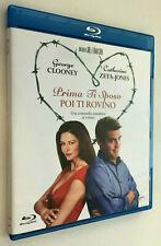 Prima Ti Sposo Poi Ti Rovino - George Clooney - Blu Ray
