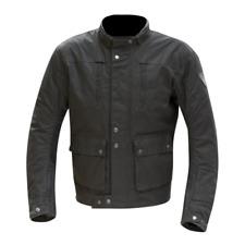 Merlin Milwich C4X Wax Motorcycle Jacket 3XL