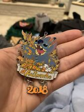 Pins Disney Stitch Automne EL 700 Saisons Disney Stitch