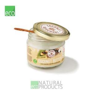 💚 Coconut Merchant Raw Organic Coconut Butter Rich & Creamy 300g