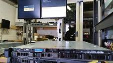 DELL R410 Server Dual Xeon 6-CORE E5645 12 Core 32GB 4TB SATA VMWARE ESXI 6.5