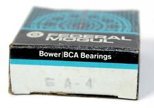 FERERAL MOGUL A-4 BOWER/BCA BEARINGS
