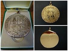 Boxing Medal ABA Ireland – Ireland v Italy Dublin 1987