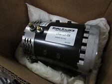 SYM100155 Drive Motor: Total Source