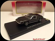 """█▓▓★ 1/43 LOTUS EUROPA SPECIAL KYOSHO """" MUSEUM COLLECTION """" 03075BK NEUF ★▓▓█"""