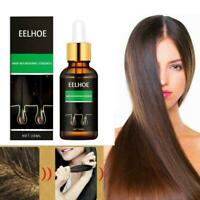 Fast Hair Growth Dense Regrowth Serum Oil Anti Loss Treatment Essence Fast