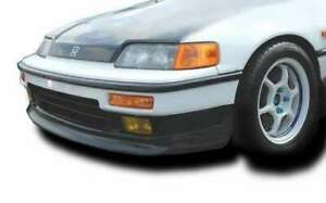 Honda CRX JDM SiR 1988-1991 88 89 90 91  Rear Hatch Spoiler Lip Wing 244L