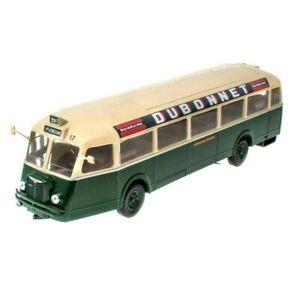 Chausson APH-47 RATP 1:43 Ixo Autobús bus Diecast