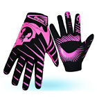 Cycling Gloves Off-road Racing Motorcycle Bike Bicycle Full Finger Cycle Gloves