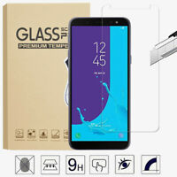 Samsung S9 S8 S7 S6 Edge Plus Note9 8 5 4 3 Screen Protector Thin Tempered Glass