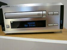 Yamaha CD Player CDX-E100 silber