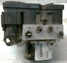 2006 2009 Ford Fusion Mkz Milan Anti Lock Brake Abs Pump Embly Fwd 07 08