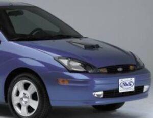 Hood Scoop Auto Ventshade 973003