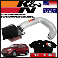 K/&N 57-1551 FIPK Performance Air Intake System