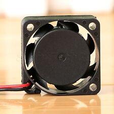 New DC 12V 2Pin  25x25x10mm 2510 PC Chipset VGA Video HeatSink Cooling Mini Fan