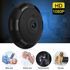 1080P Hd 360° Wireless Wifi Camera Smart Home Security Surveillance Video System