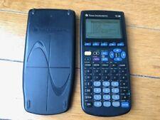 Texas Instruments TI-89 vintage scientific calculator in very good condition