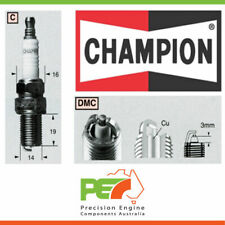 New *Champion* Ignition Spark Plug For Holden Astra Ts 1.8L Z18Xe.