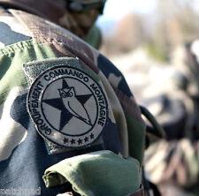 Le Groupement de Commandos de Montagne GCM Commandement des opérations spéciales